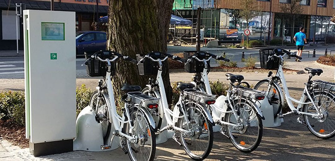 Le tariffe del Bike Sharing
